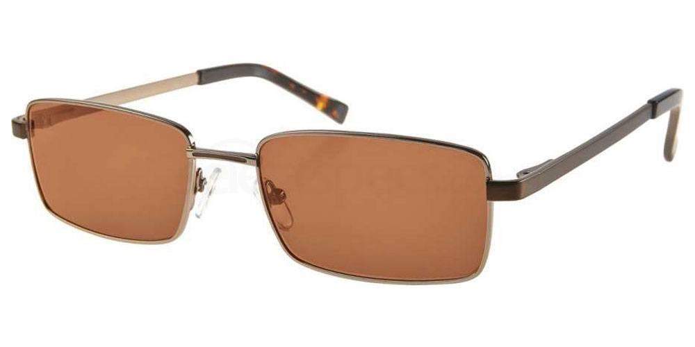 C1 395 Sunglasses, Sunset
