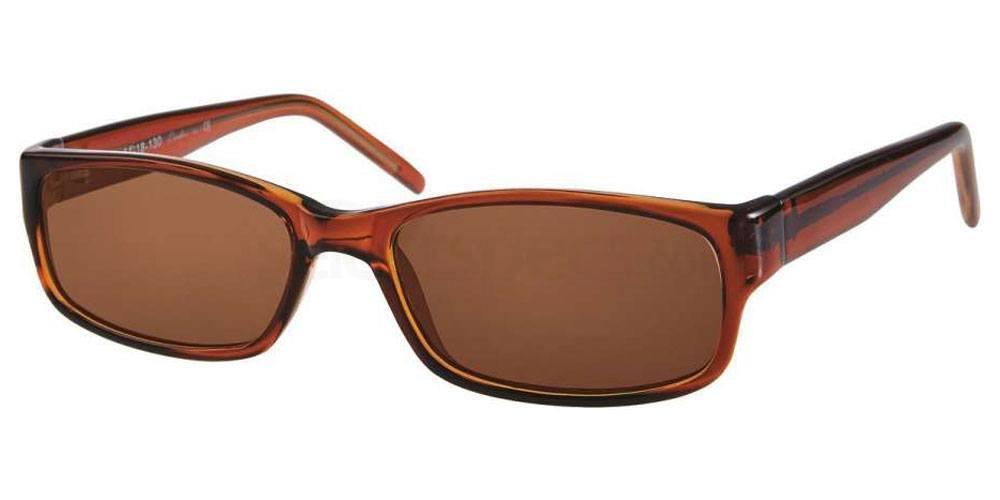 C1 396 Sunglasses, Sunset