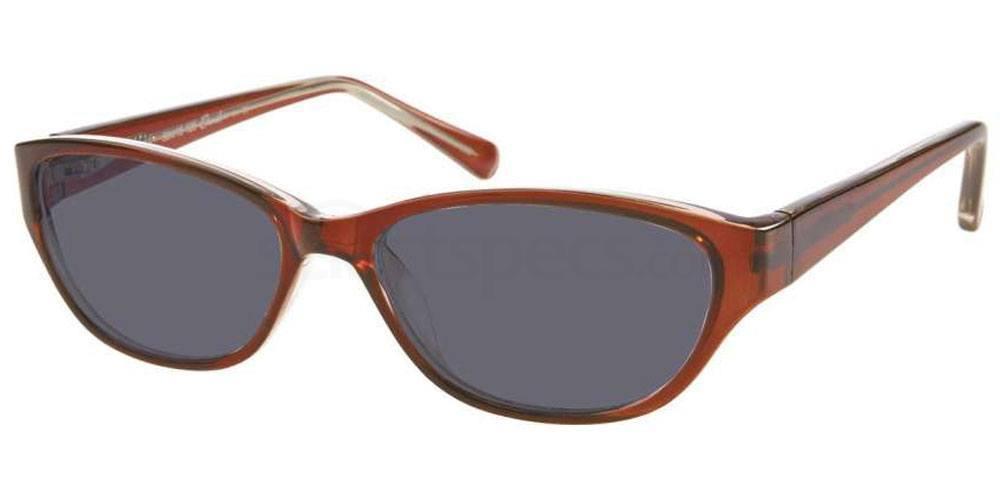 C1 415 Sunglasses, Sunset