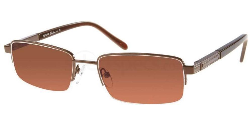 C1 427 Sunglasses, Sunset