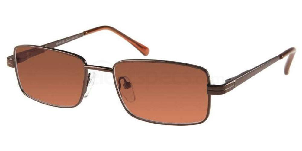 C1 429 Sunglasses, Sunset