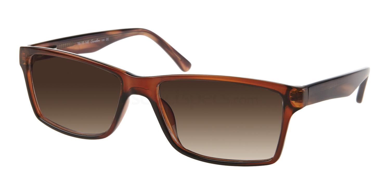 C1 001 Sunglasses, Sunset