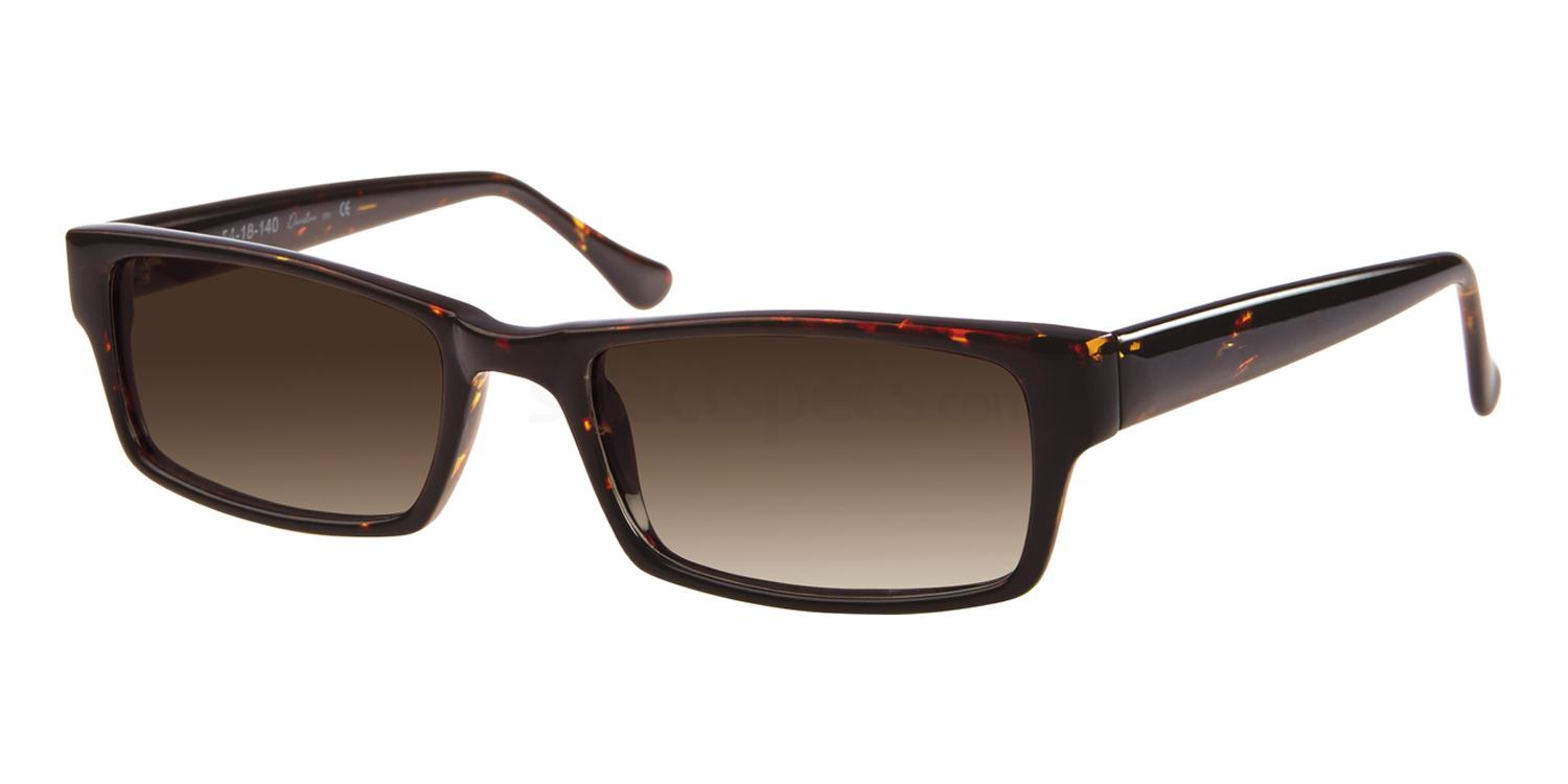 C1 006 Sunglasses, Sunset