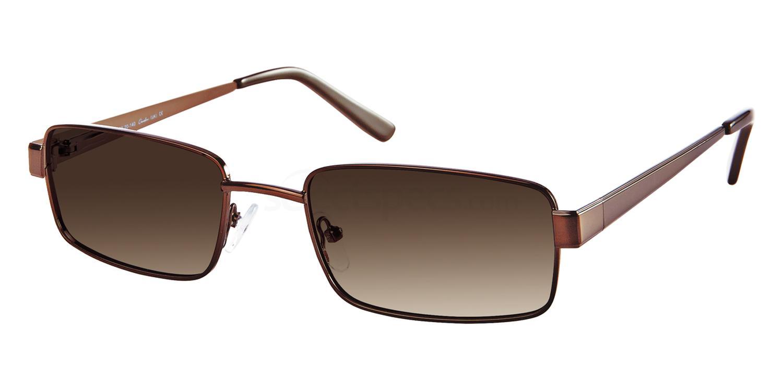 C1 010 Sunglasses, Sunset