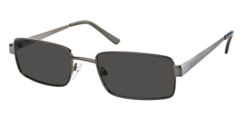 C2 010 Sunglasses, Sunset