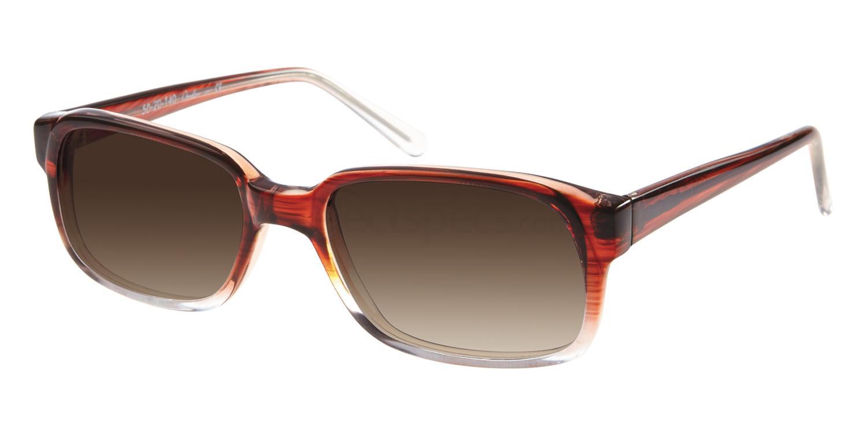 C1 013 Sunglasses, Sunset