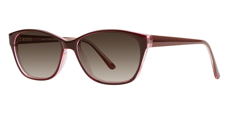 C2 17 Sunglasses, Sunset