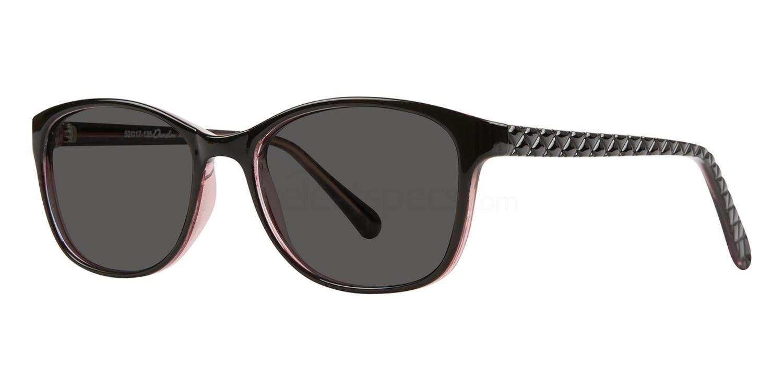 C1 21 Sunglasses, Sunset
