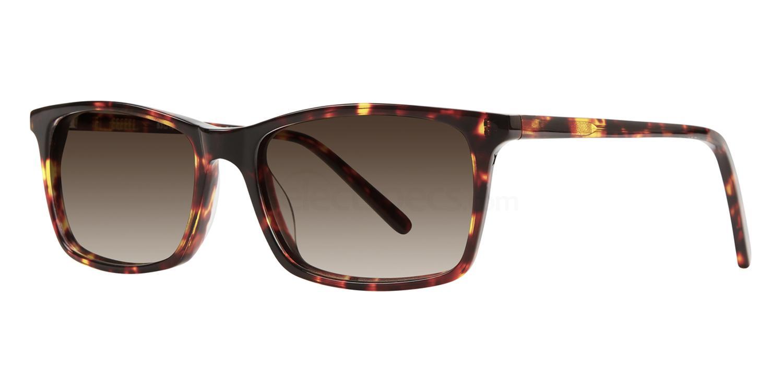 C1 22 Sunglasses, Sunset