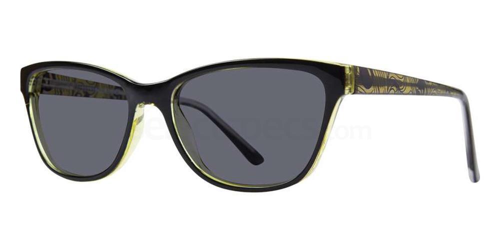 C1 27 Sunglasses, Sunset