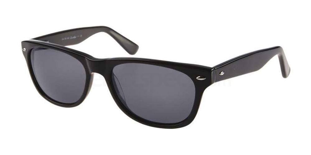 C1 190 Sunglasses, Sunset+