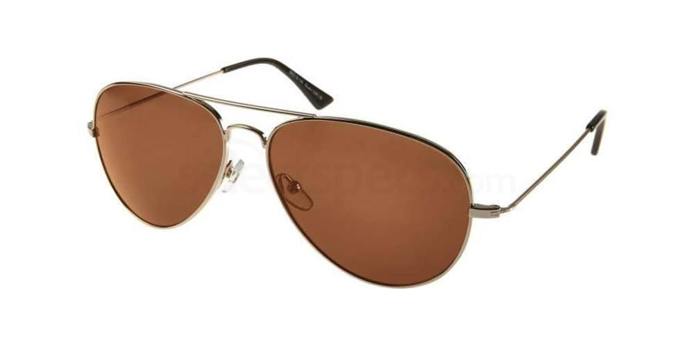 C1 252 Sunglasses, Sunset+
