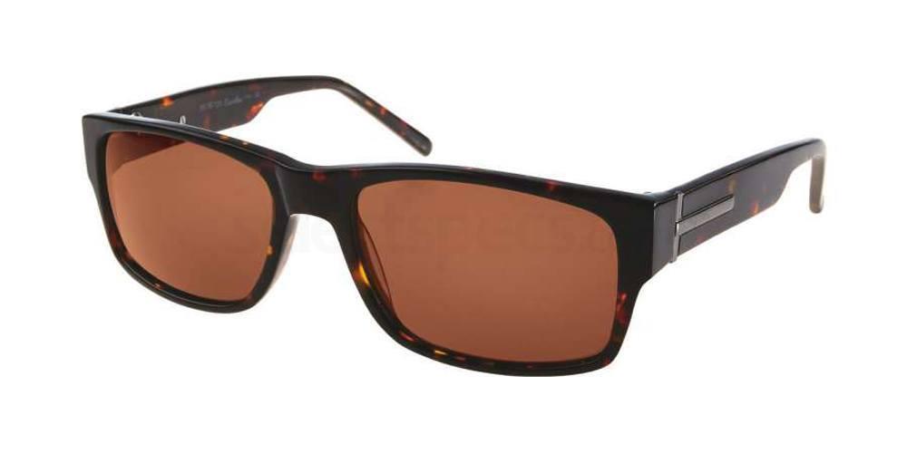C1 258 Sunglasses, Sunset+