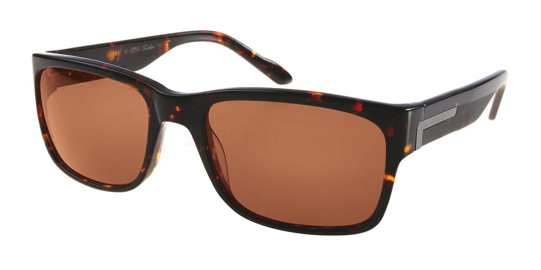C1 259 Sunglasses, Sunset+