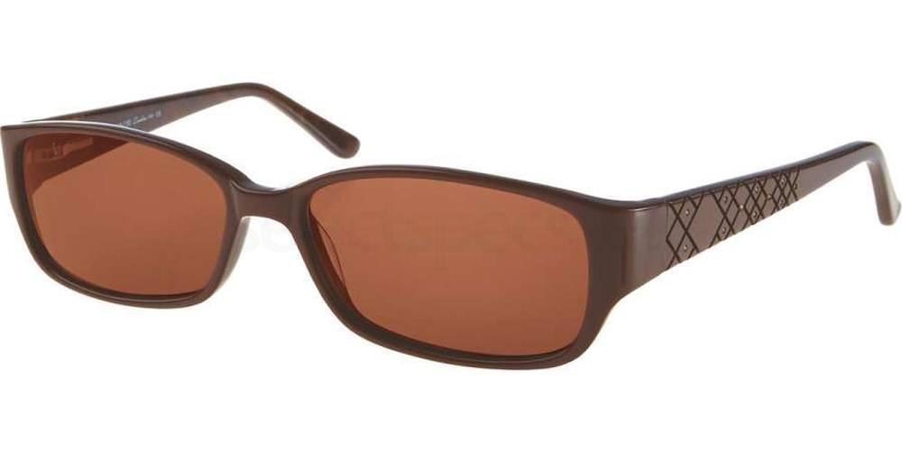 C1 297 Sunglasses, Sunset+