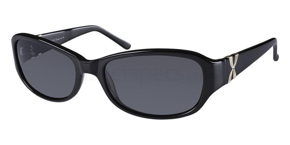C1 309 Sunglasses, Sunset+