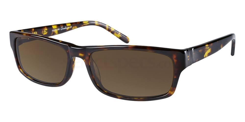 C1 323 Sunglasses, Sunset+