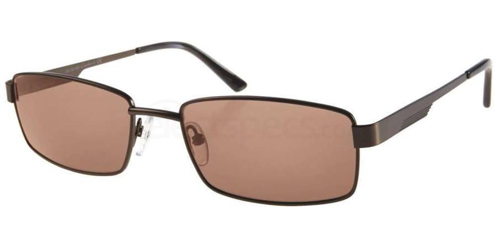 C1 328 Sunglasses, Sunset+