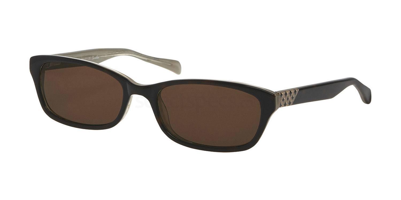 C1 334 Sunglasses, Sunset+