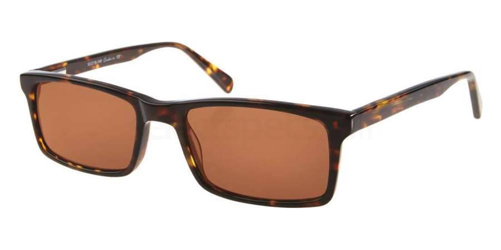 C1 337 Sunglasses, Sunset+