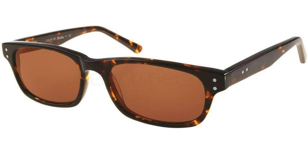 C1 341 Sunglasses, Sunset+