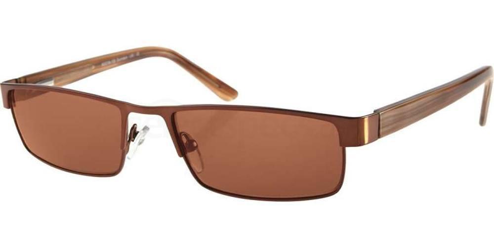 C1 348 Sunglasses, Sunset+