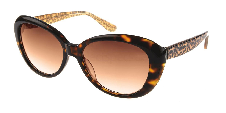 C1 360 Sunglasses, Sunset+