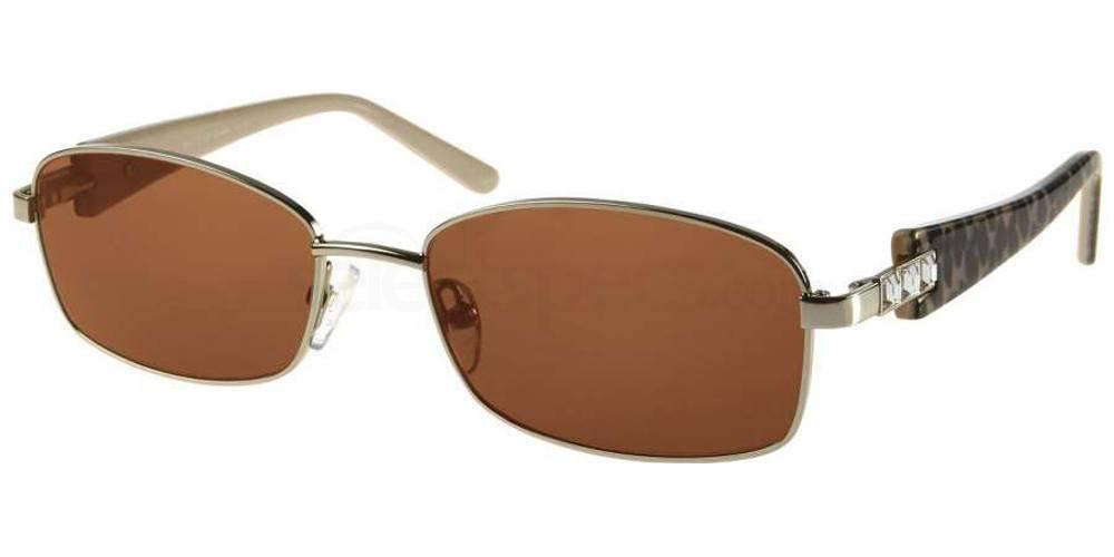 C1 362 Sunglasses, Sunset+