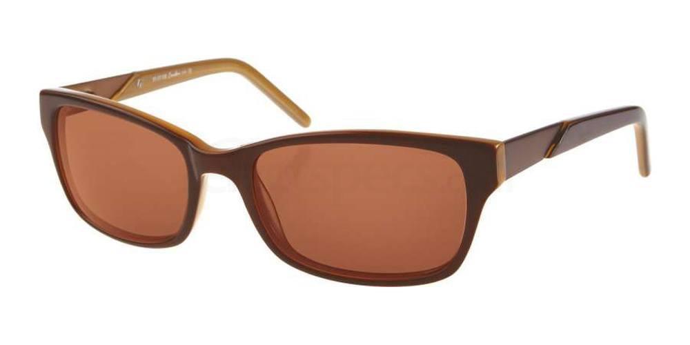 C1 365 Sunglasses, Sunset+