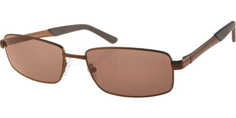 C1 366 Sunglasses, Sunset+