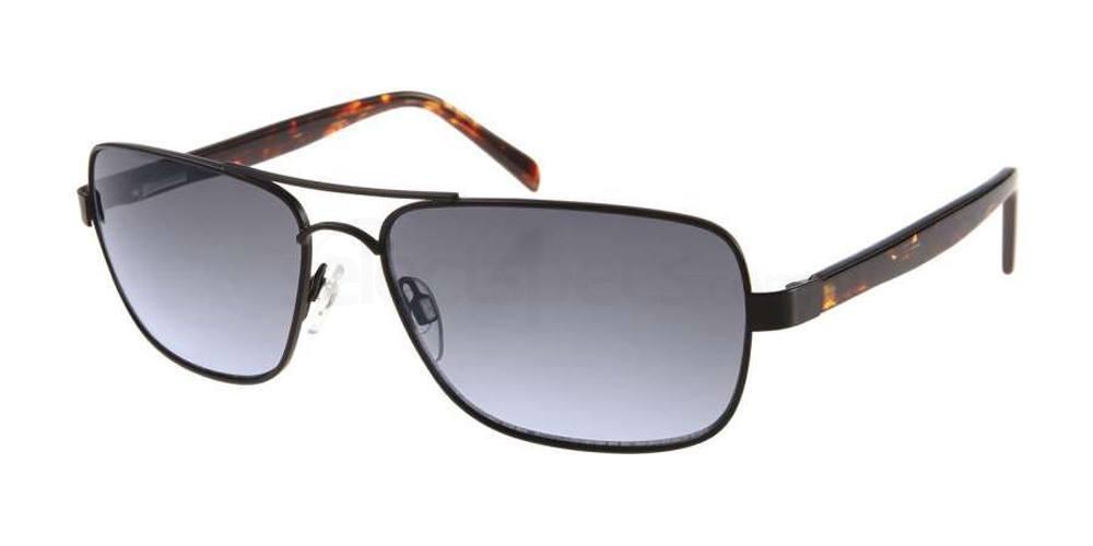 C1 375 Sunglasses, Sunset+