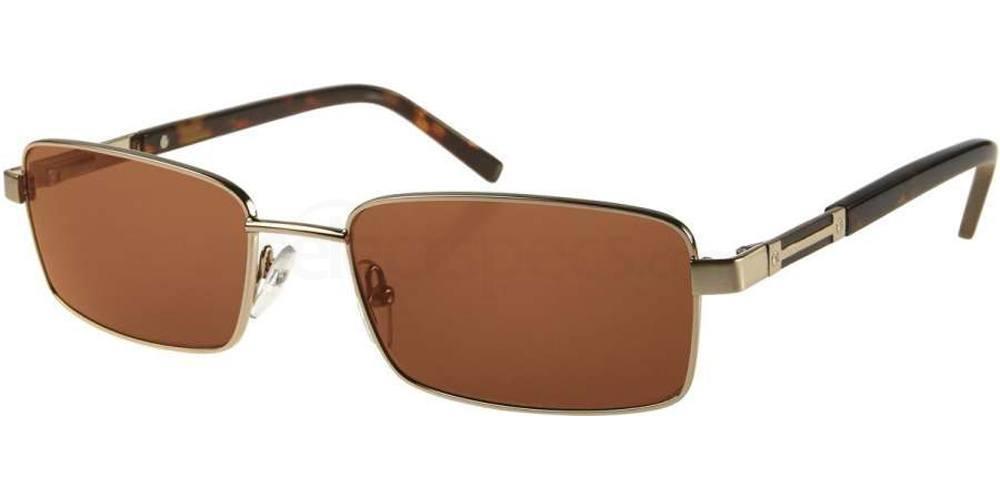 C1 382 Sunglasses, Sunset+