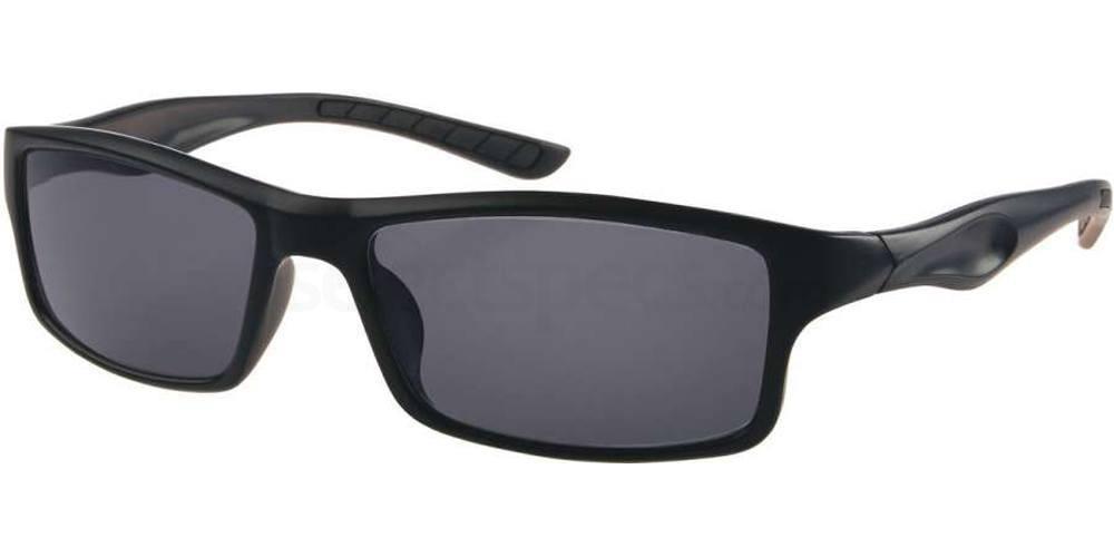 C1 386 Sunglasses, Sunset+