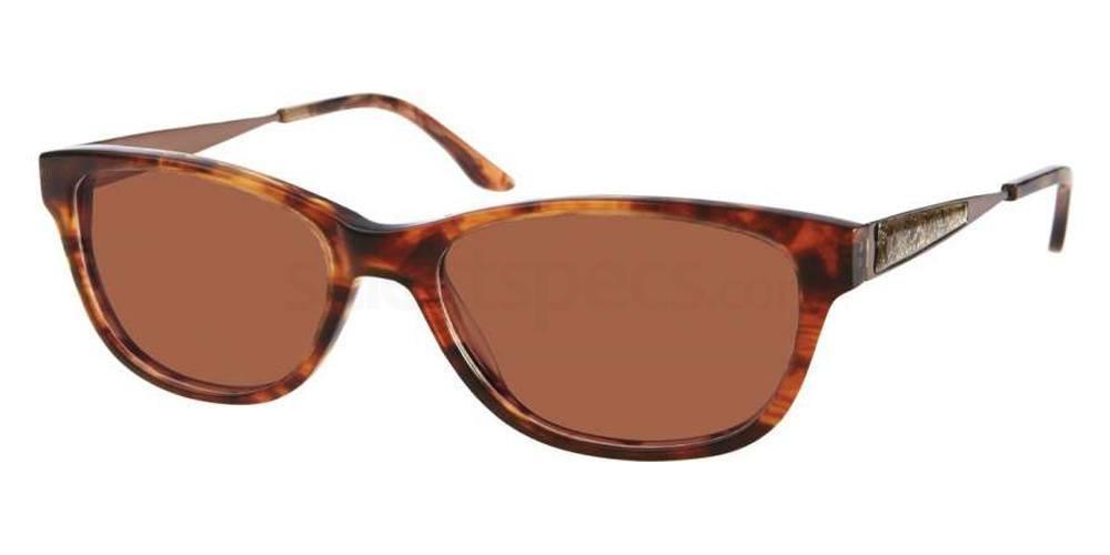 C1 409 Sunglasses, Sunset+