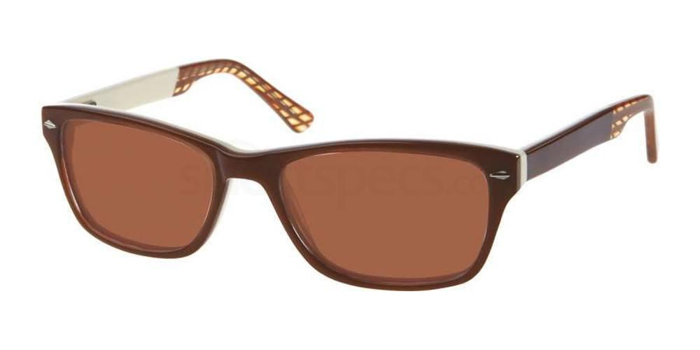 C1 412 Sunglasses, Sunset+
