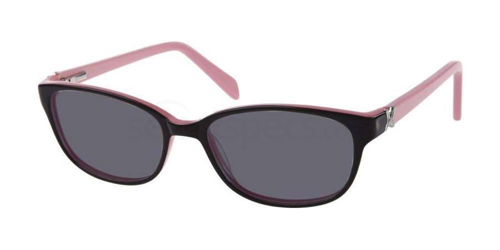 C1 413 Sunglasses, Sunset+