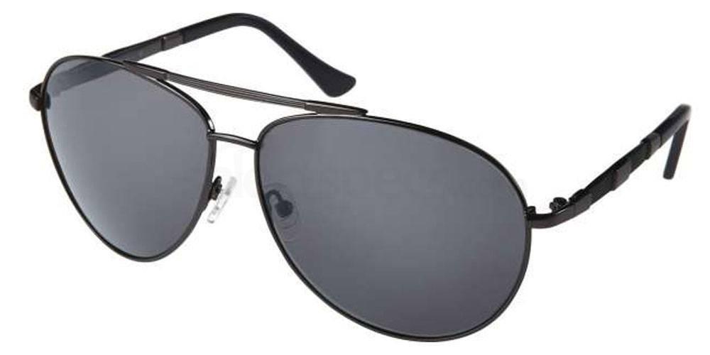 C1 421 Sunglasses, Sunset+