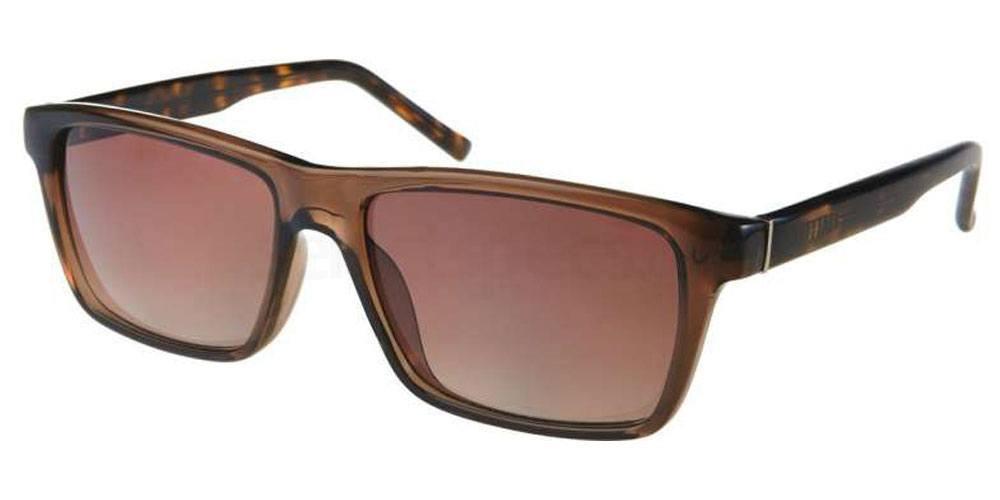 C1 422 Sunglasses, Sunset+