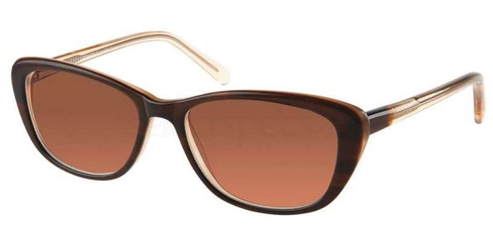 C1 423 Sunglasses, Sunset+