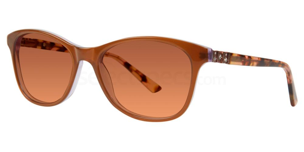 C1 448 Sunglasses, Sunset+