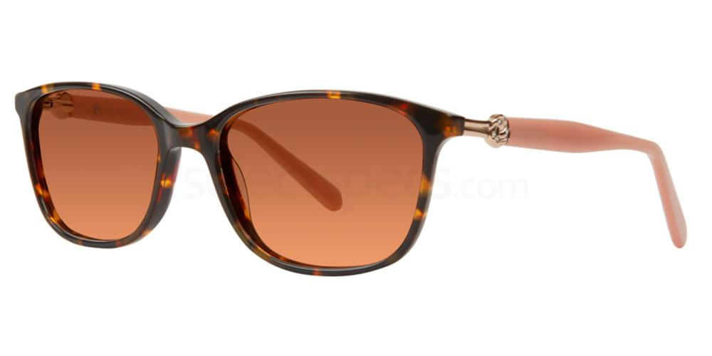 C1 449 Sunglasses, Sunset+