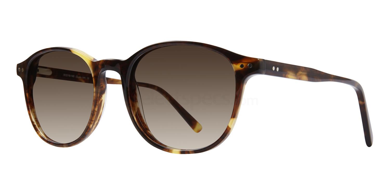 C1 452 Sunglasses, Sunset+