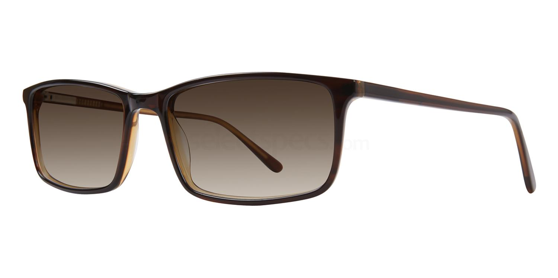 C1 453 Sunglasses, Sunset+