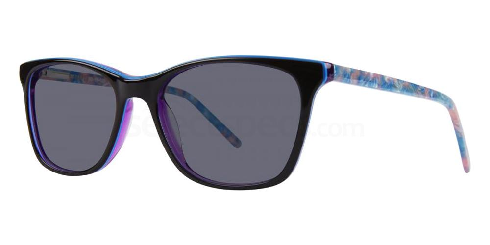 C2 457 Sunglasses, Sunset+