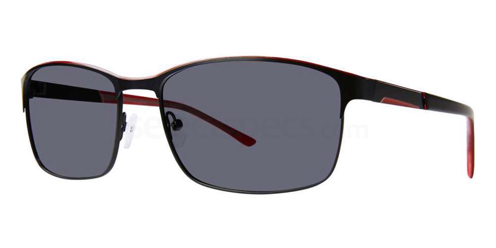 C1 458 Sunglasses, Sunset+
