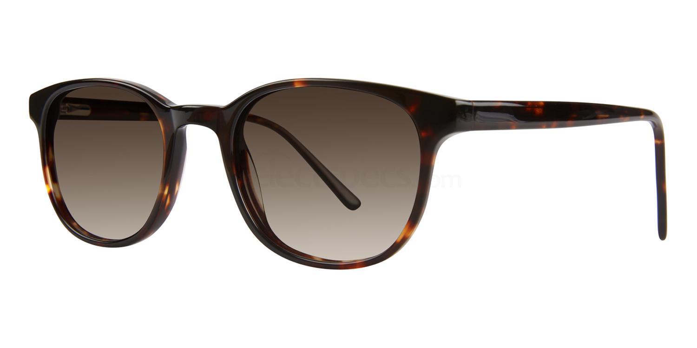 C1 459 Sunglasses, Sunset+