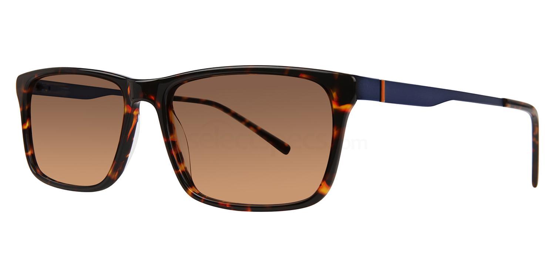 C1 464 Sunglasses, Sunset+