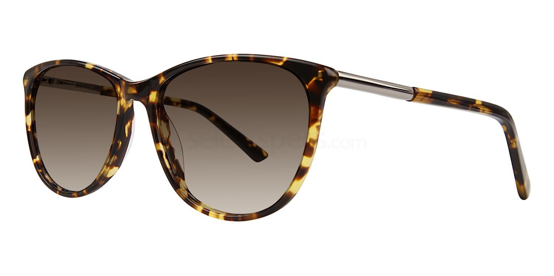 C1 465 Sunglasses, Sunset+