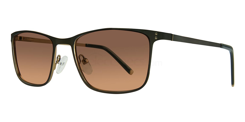 C1 463 Sunglasses, Sunset+