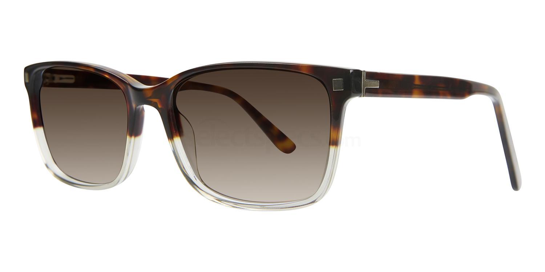 C1 469 Sunglasses, Sunset+